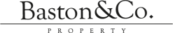 Baston and Co Property Logo
